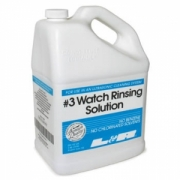 LR soluz. lavag. 2° bagno orologi Watch Rinsing Solution 3 lt.3,8