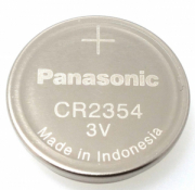 Batteria Panasonic Lithium CR2354